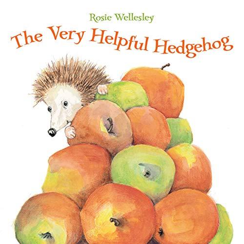 Hedgehog For Kids - The Very Helpful