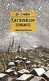 capa de Os Irmãos Karamázov