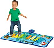 Electronic Music Play Mat