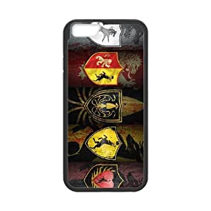 iPhone 6 4.7 Inch Phone Case Game of Thrones F5F7475