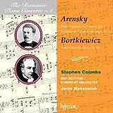 The Romantic Piano Concerto - Vol. 4 (Arensky / Bortkiewicz)