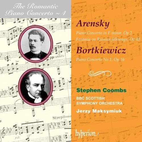 arensky symphony - 6