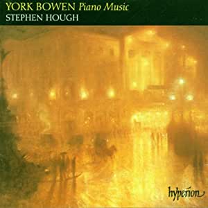 Bowen: Piano Music
