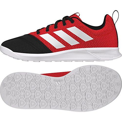 adidas ACE 17.4 TR J - Zapatillas de deportepara niños, Rojo - (ROJO/FTWBLA/NEGBAS), -30