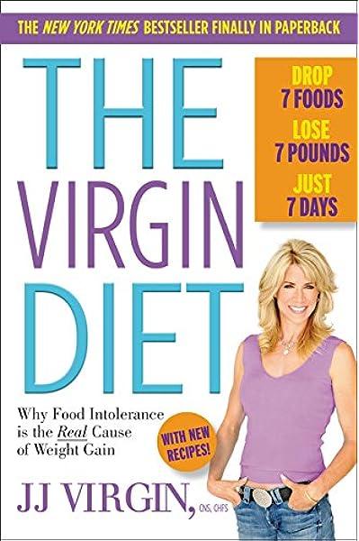 virgin diet recipes cycle 1