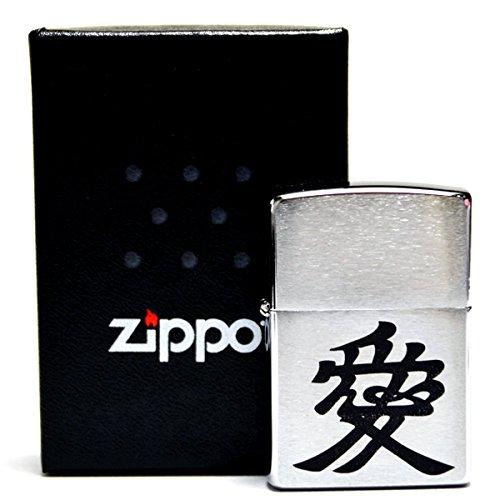 Vivienne Street Zippo 200 Lighter Samurai Kanetsugu Naoe Trade Mark Japanese Tattoo...