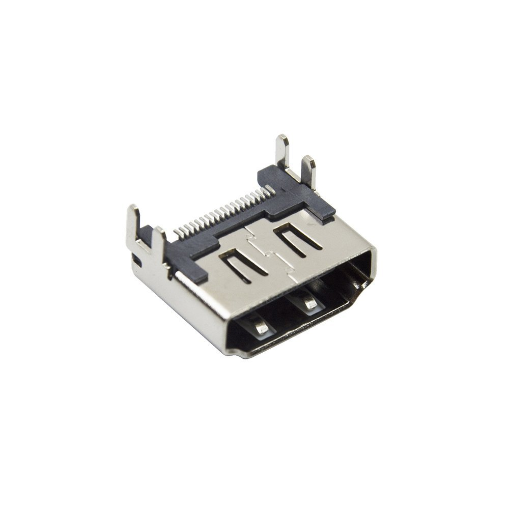 New HDMI Port Socket Interface Connector Repair Part for Playstation 4 PS4  Console