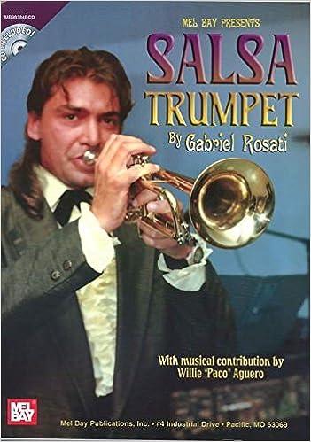 Salsa Trumpet (Mel Bay Presents)