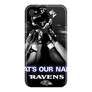 Hot Baltimore Ravens First Grade Tpu Phone Cases For Iphone 6 Cases Covers