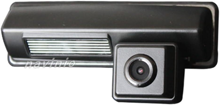 Dynavision Farb Rückfahrkamera Einparkhilfe Mit Distanz Elektronik
