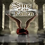 Sins of the Fallen: Academy of the Fallen, Book 3 | Daniele Lanzarotta
