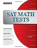 SAT Math Tests, Jeff Kolby, 1889057916