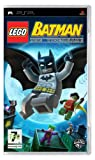 (US) Lego Batman (PSP) [UK IMPORT]