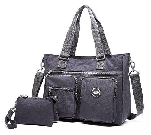 crest-design-womens-nylon-shoulder-bag-crossbody-handbag-tablet-laptop-bag-school-travel-work-tote-l