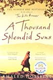 A Thousand Splendid Suns by Khaled Hosseini (2007-05-22)