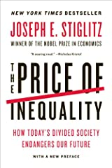 A forceful argument against America's vicious circle of growing inequality by the Nobel Prize–winning economist.America currently has the most inequality, and the least equality of opportunity, among the advanced countries. While market force...