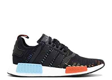 Cheap Adidas Nmd R1 Tri Color Primeknit Size 10