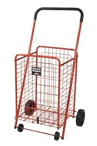 Drive Medical Winnie Wagon All Purpose Cart, Red