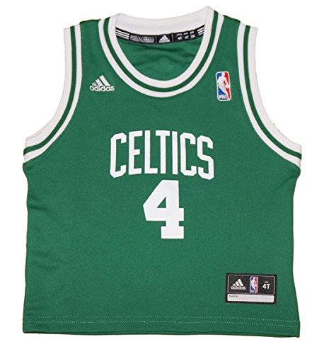 reputable site b99c9 da709 Adidas Isaiah Thomas #4 Boston Celtics NBA Toddlers Replica ...