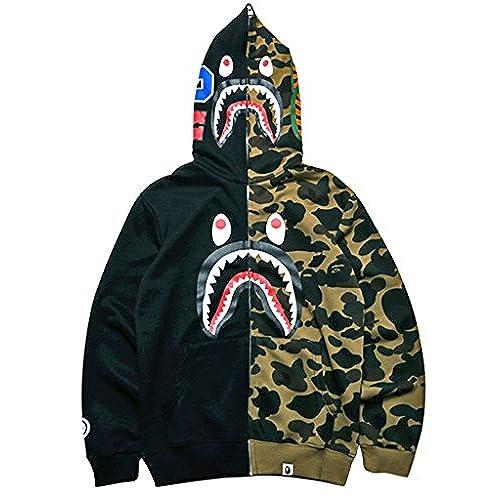 Bape Menu0026#39;s Clothing Amazon.com