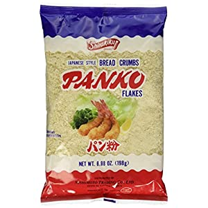 Panko Flakes Bread Crumbs Japanese Style