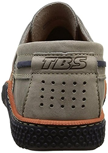 Bateau Tbs Globek Homme Gris Chaussures xEPwnUE