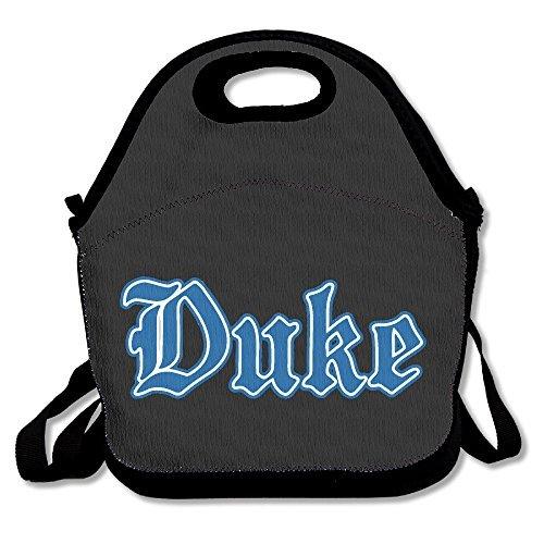 Duke Blue Devils Duffle Bag - 6