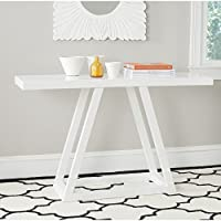 Safavieh Home Collection Sutton White Console
