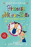 Princess Mirror-Belle Bind Up 2
