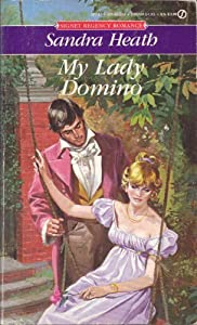 My Lady Domino (Signet Regency Romance)