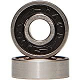 #6: Hardluck Hard Six Bearings