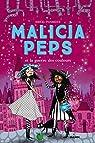 Malicia peps, tome 3 : Et la guerre des couleurs par Pounder
