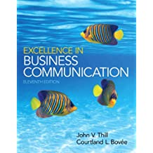 Amazon courtland l bove management leadership business excellence in business communication 11th edition fandeluxe Gallery