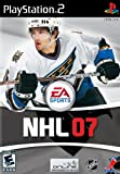 ice age ps2 games - NHL 07 - PlayStation 2