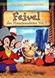 Feivel, der Mauswanderer, Vol. 3