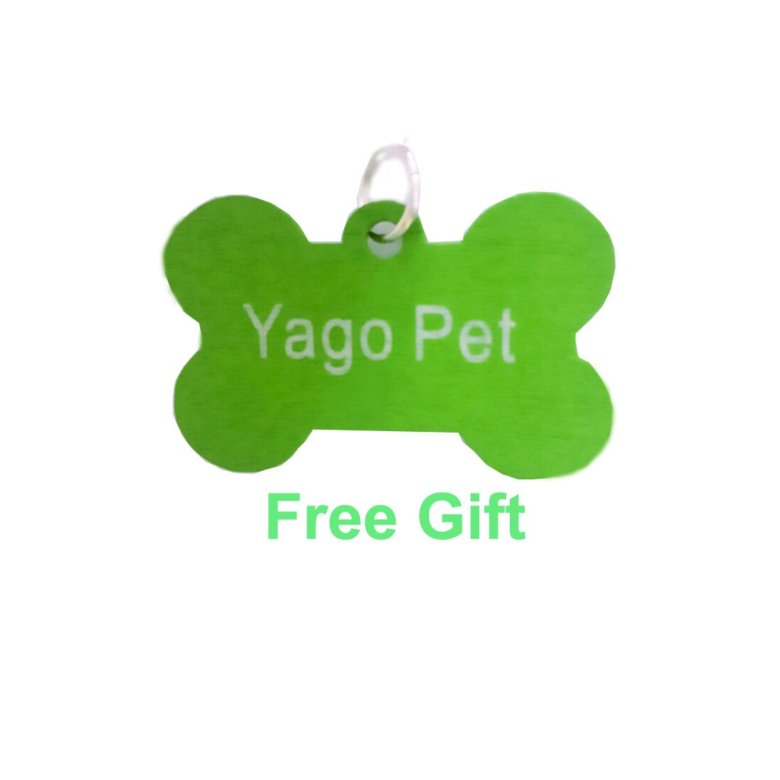 yagopet 40pcs/20pairs Small Dog Hair Bows Autumn Dog Bows Orange Dog Hair Bows Topknot Mix Designs Small Bowknot with Rubber Bands Pet Grooming Products Dog Hair Accessories by yagopet (Image #2)
