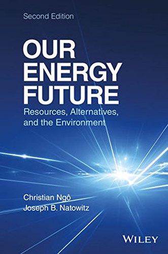 alternative energy future - 5
