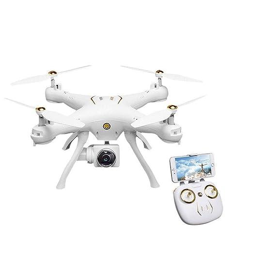 AORED 6 Ejes RC Aviones 1080P HD cámara UAV Drone GPS Seguimiento ...