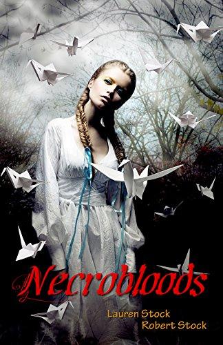 Necrobloods by [Stock, Lauren, Stock, Robert]