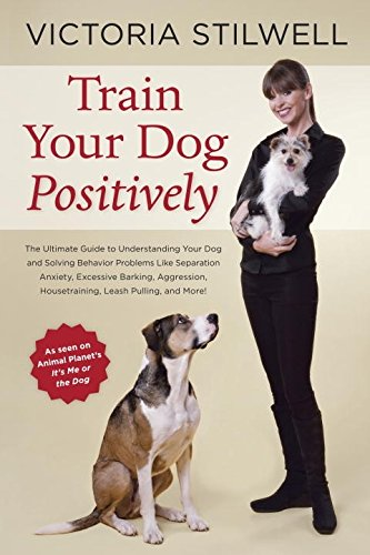 Train Your Dog Positively Housetraining product image