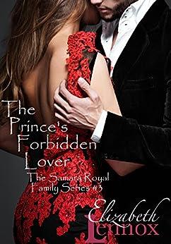 Princes Forbidden Lover Samara Family ebook product image