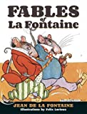 img - for Fables of La Fontaine (Dover Fine Art, History of Art) book / textbook / text book