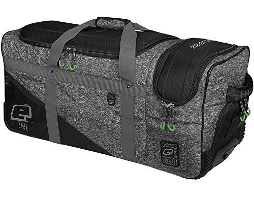 Planet Eclipse GX2 Classic Paintball Gear Bag (Grit Grey)