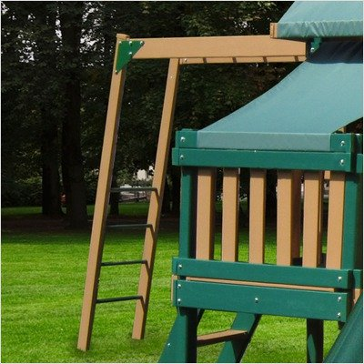 Optional Monkey Bar Extension for All Monkey Playsystems Models by KIDWISE (Image #2)