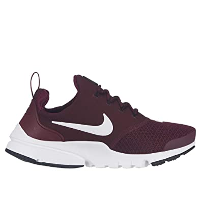 timeless design 25ae1 7adb2 Nike Presto Fly (GS), Chaussures d Athlétisme Homme, Multicolore (Night