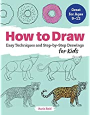 Baid, A: How to Draw