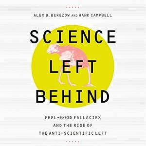 Science Left Behind Audiobook