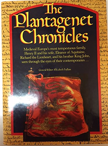 The Plantagenet Chronicles from Brand: Grove/Atlantic, Incorporated