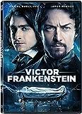 Victor Frankenstein poster thumbnail