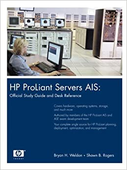 Descargar Con Torrent Hp Proliant Servers Ais: Official Study Guide And Desk Reference Kindle Paperwhite Lee Epub